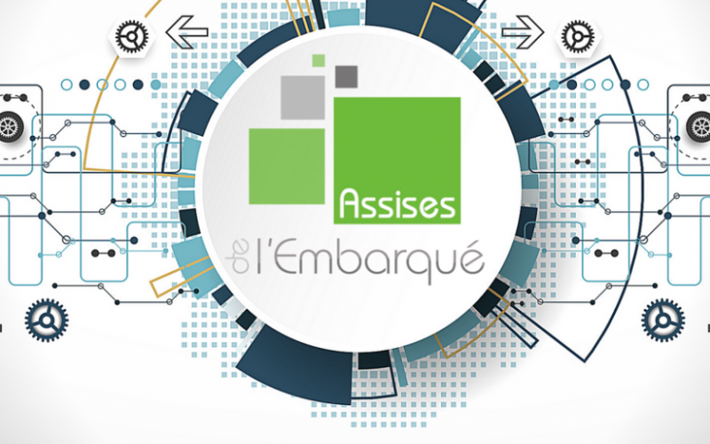 Best Of des Assises de l'Embarqué 2018, en 3 minutes…