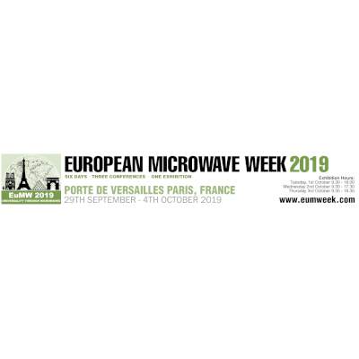 MathWorks Hands-on workshops at European Microwave Week in Paris, 01 – 03 october 2019