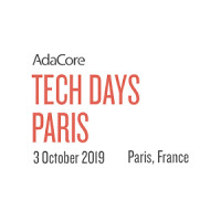 AdaCore Tech Day in Paris – 3 octobre